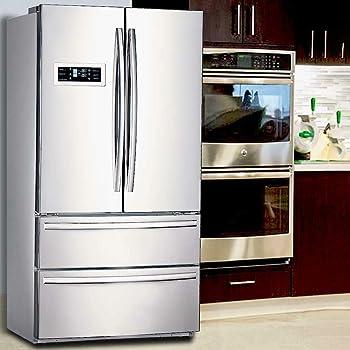 Smad HC-767WE 36-inch Counter Depth Refrigerator