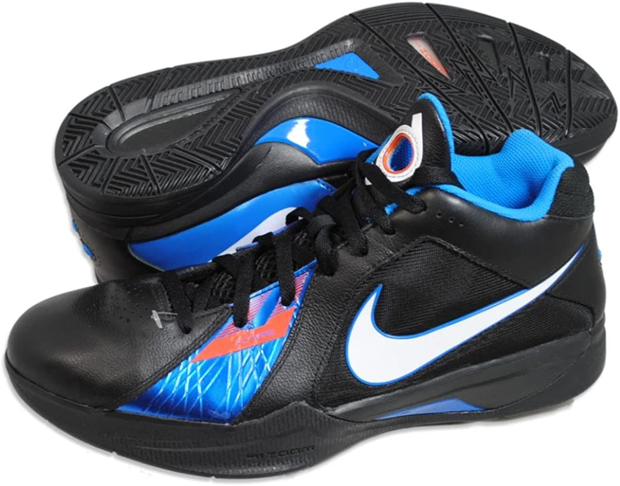 kd 3 Blue Kevin Durant shoes on sale