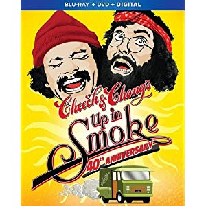 Up in Smoke | NEW COMEDY TRAILERS | ComedyTrailers.com