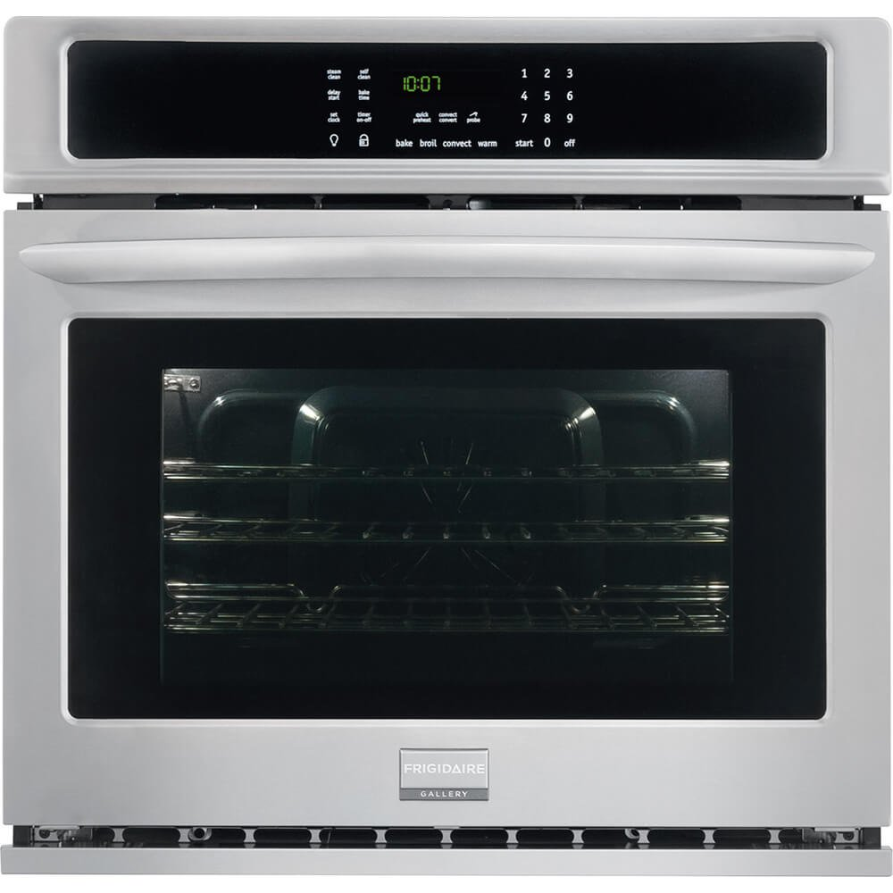 26 inch wall oven replacement frigidaire fgew3065pf gallery 30 best rated in wall ovens helpful customer reviews amazoncom