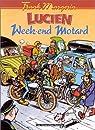 Lucien, tome 8 : Week-End Motard par Margerin