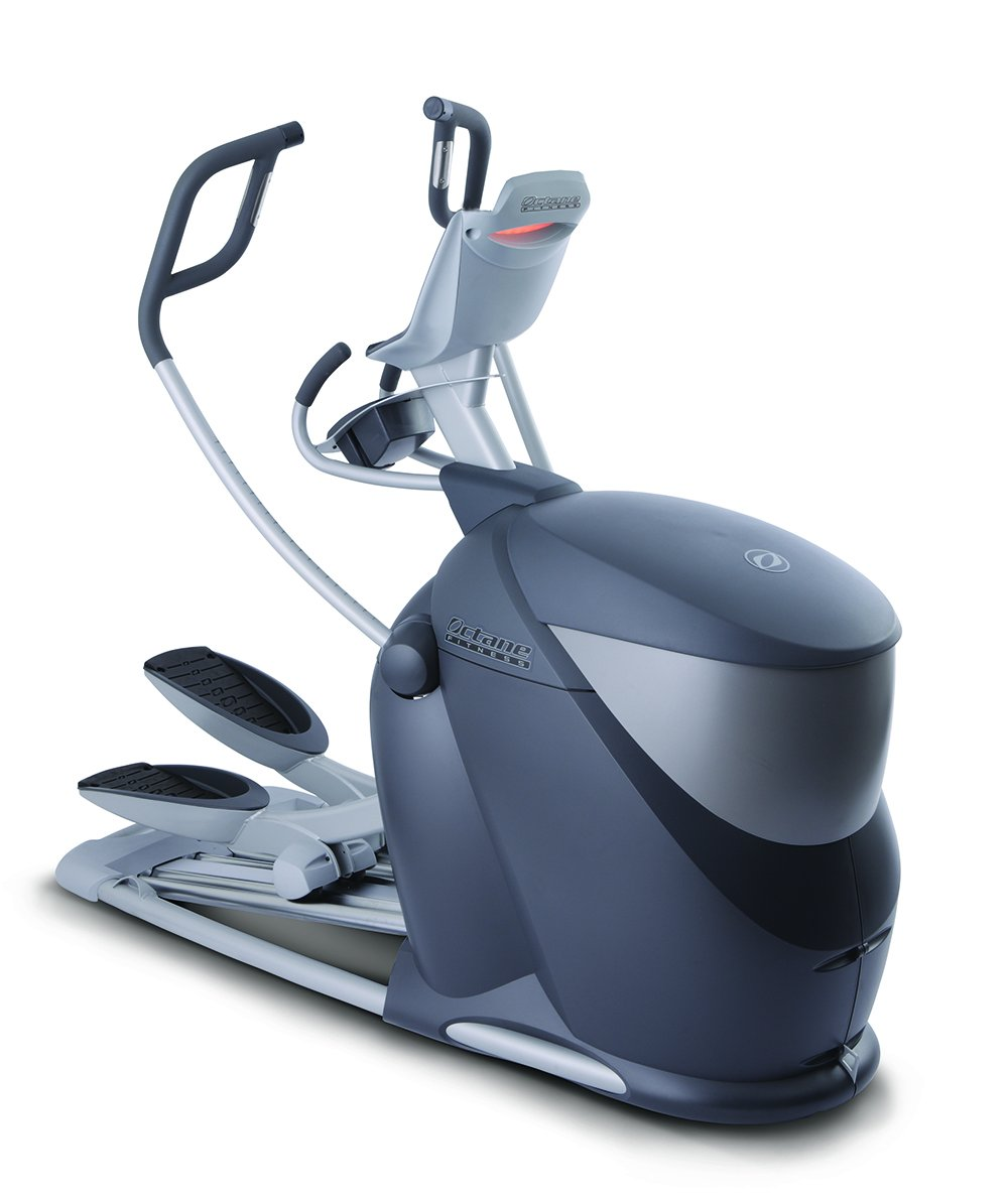 Octane Fitness Q47x Elliptical Machine Trainer