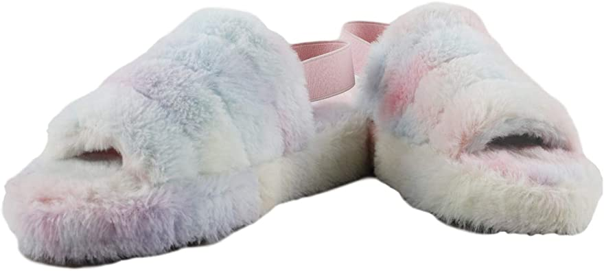 Amazon Coupon Code for Womens Fuzzy Slippers