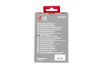 LG G4 Kit de Carga de la batería