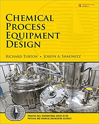 chemical process equipment design joseph a shaeiwitz richard rh amazon com Joseph Anderson Commandant Thomas Rowley Soldier
