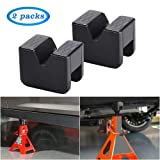 Neworld Jack Pad Adapter for Jack Stand Universal