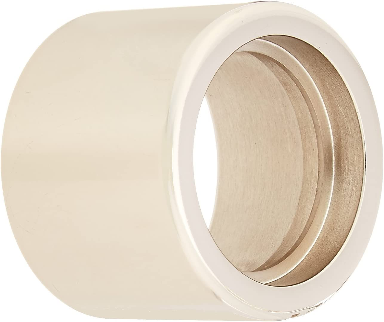 3//4 Rohl ZZ9360502Z-IB Decorative Sleeve Sliding Cover Tube Only for Ac190 /& Ba190 Thermostatic Mixer Trim Sets G Inca Brass