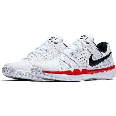 buy popular 77fe9 926c6 Nike Air Vapor Advantage Chaussures Multisport pour Homme, Homme, AIR Vapor  Advantage, Multicolore
