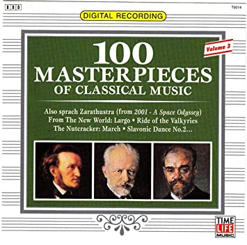 100 masterpieces of classical music vol 5