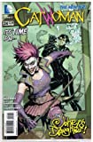 CATWOMAN # 24 DC Comic (Dec 2013) The New 52