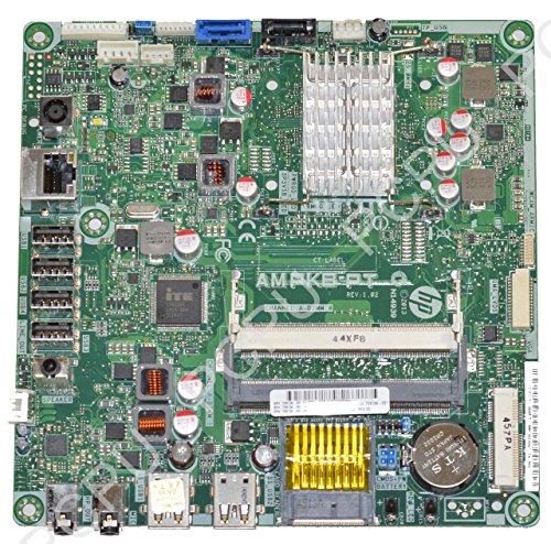 729134-001 HP TS 19 Daisy Kabini AIO Motherboard w/ AMD E1-2500 1.4GHz CPU (Kabini Motherboard)