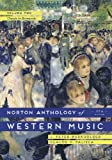 #6: The Norton Anthology of Western Music (Seventh Edition) (Vol. 2)