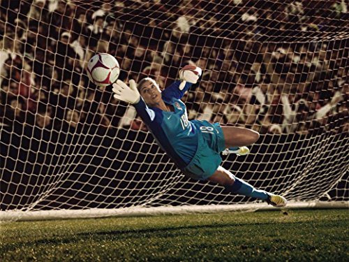 Hope Solo poster 32 inch x 24 inch