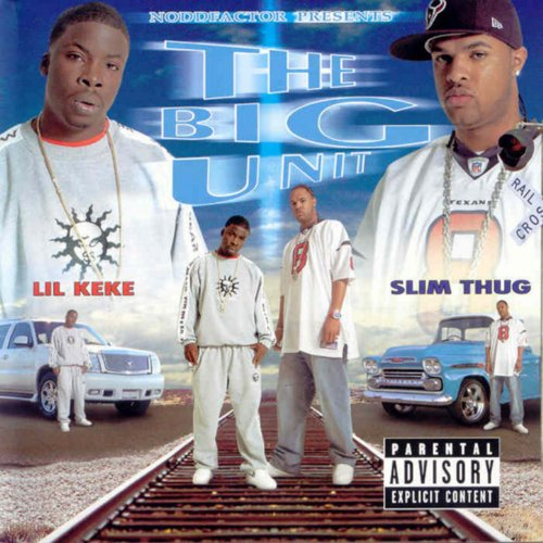 The Big Unit [Explicit]