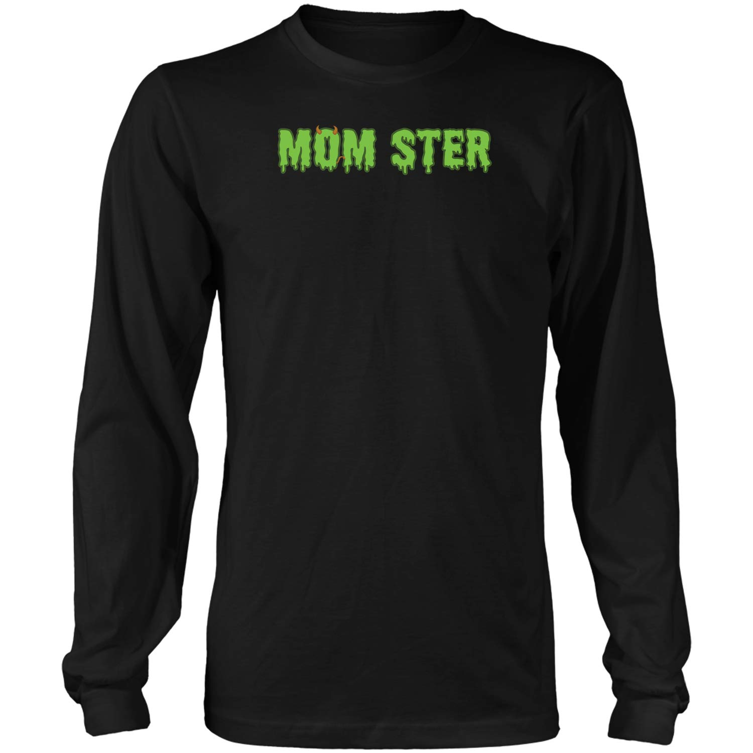Halloween Mom Ster Funny Adult Best Gifts Idea For Mama Mot Tshirt