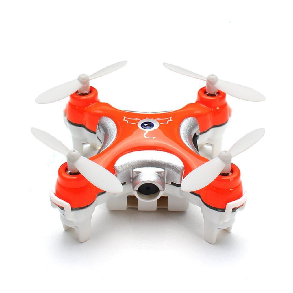 Cheerson CX-10C Mini RC Quadcopter with Camera