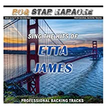 Karaoke - Etta James