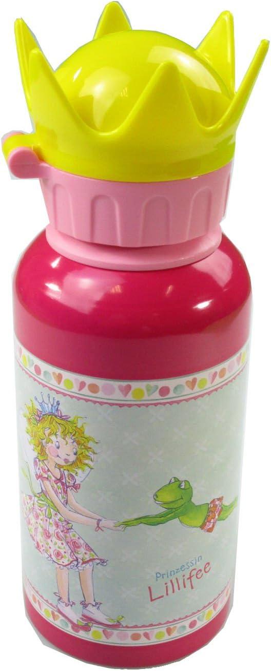 Princesa Lillifee botella de aluminio, 19cm, modelo # 12040
