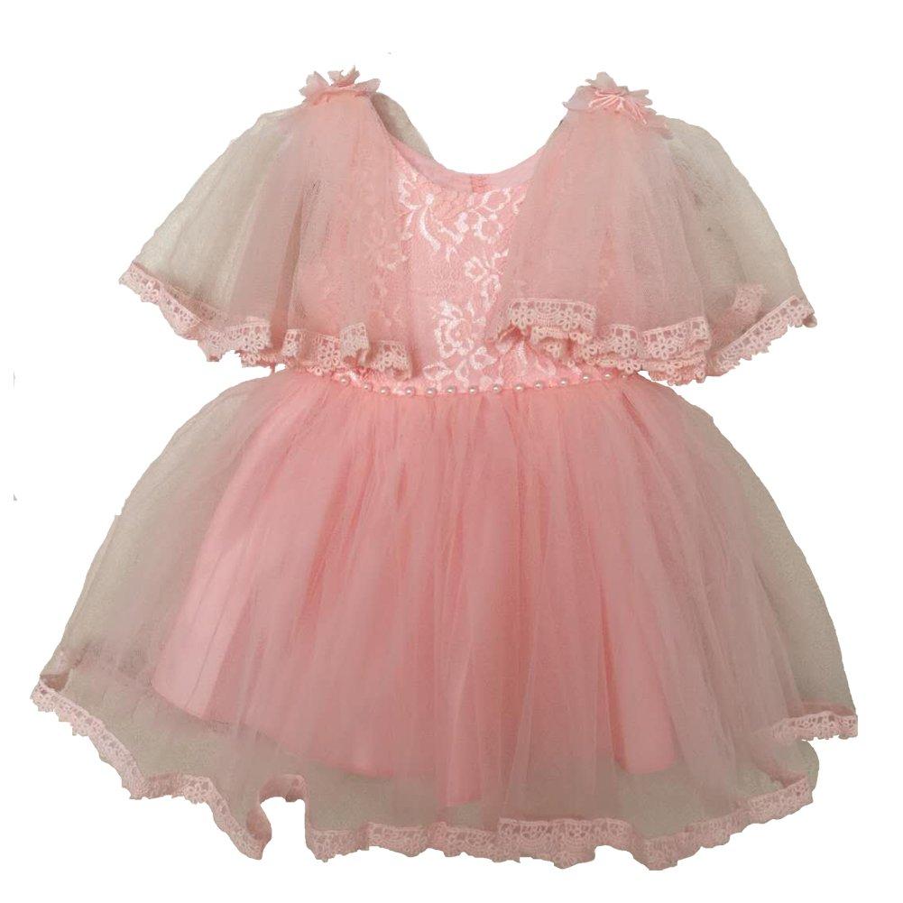 Bon Bebe Baby Girl Dress Bodysuit Set Size 12 Months Chambray Blue Grey Hearts