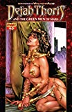 img - for Dejah Thoris and the Green Men of Mars #5 (of 12) book / textbook / text book