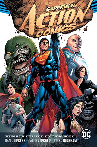 Dc Action Comics - 2