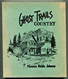 img - for Ghost trails country book / textbook / text book