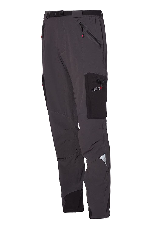 Mello's Walk Hose, Hose Stretch geeignet für Trekking Mountain Wandern