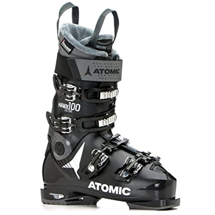 quality design 37a81 2b915 Amazon.com : Atomic HAWX Ultra 100 Ski Boots Mens : Sports ...