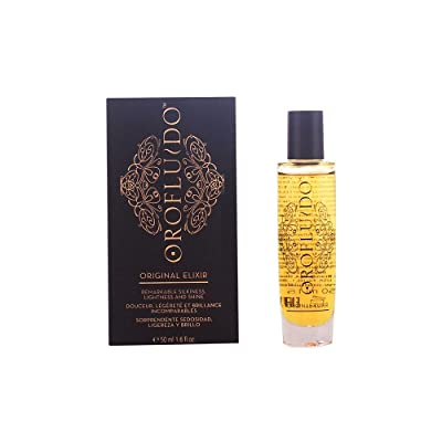 Revlon Oro Fluido Original Elixir - Cuidado capilar, 50 ml
