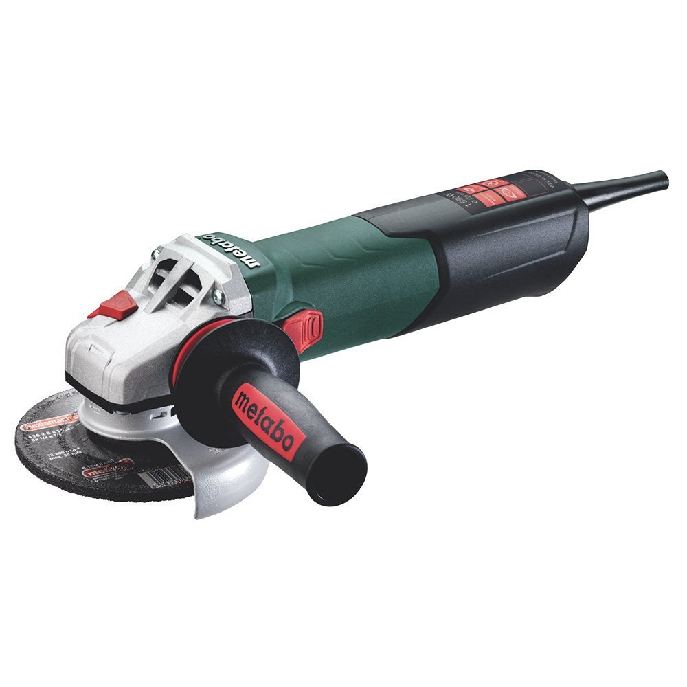 Meuleuse d'angle WEV 15-125 Quick Metabo 6.00468.00