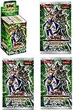 yugioh yugi duelist pack - YuGiOh Yugi Duelist Booster Pack (Lot of 3 Booster Packs)