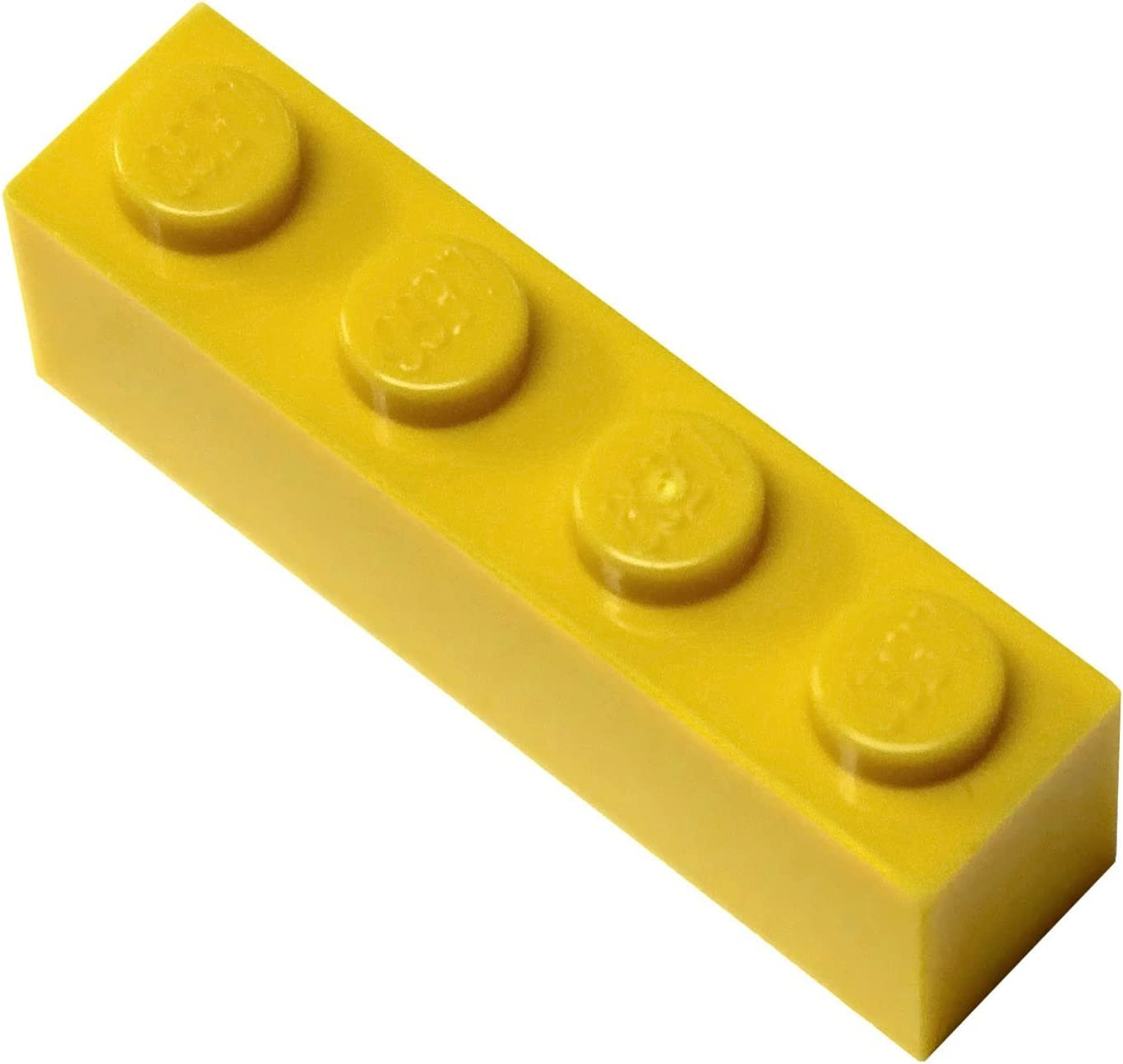 LEGO 1X3 BRICKS LOT OF 100 FREE SHIPPING! BRAND NEW RED