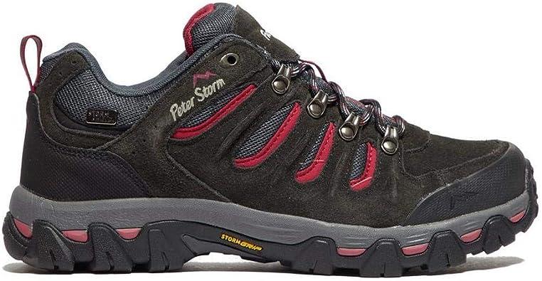 New Peter Storm Men's Eskdale Waterproof Walking Shoes