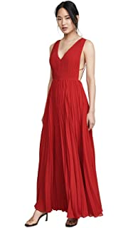 fbef0d7d50 Fame and Partners Women s The Sam Dress at Amazon Women s Clothing ...