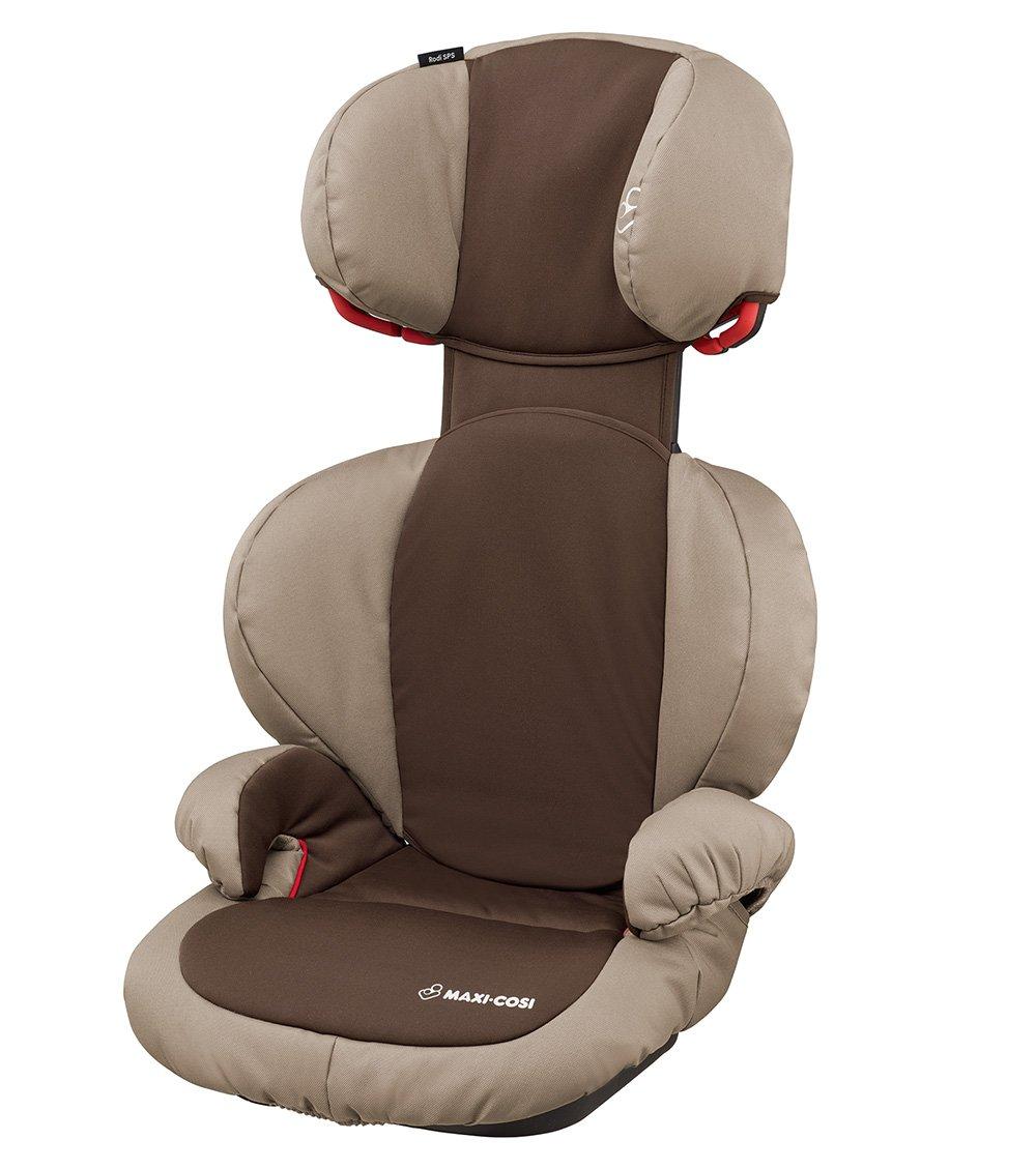 Maxi-Cosi Rodi SPS, Kinderautositz Gruppe 2/3 (ab 3, 5 Jahre bis ca. 12 Jahre, 15-36 kg), carbon black (grau) Dorel Germany GmbH (VSS) 8644742120