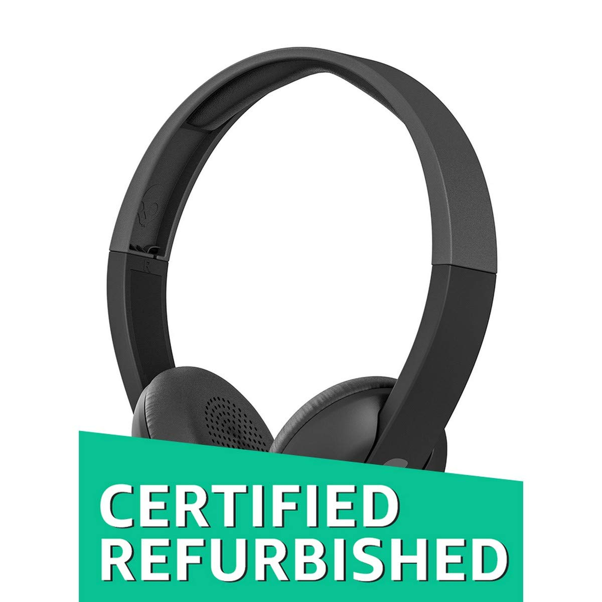 (Certified REFURBISHED) Skullcandy S5URHW-509 On-Ear