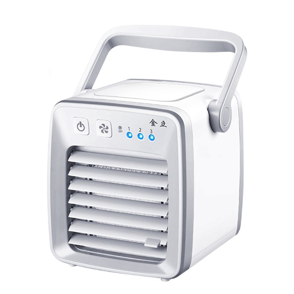 VORCOOL Mini Portable Air Conditioning Fan