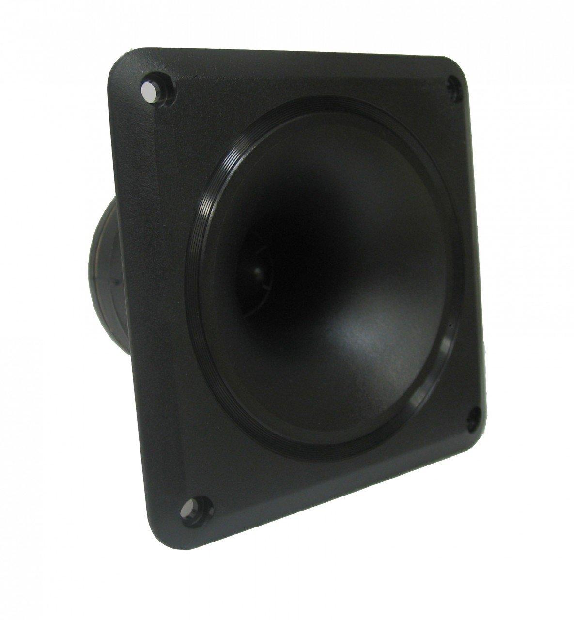 Piezoelectric Speaker KSN 1165A - Bullet Tweeter