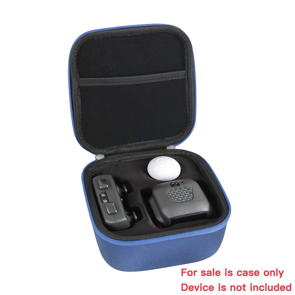 Hermitshell Travel Case Fits Boxer - Interactive A.I. Robot Toy (Blue) by Hermitshell (Image #3)