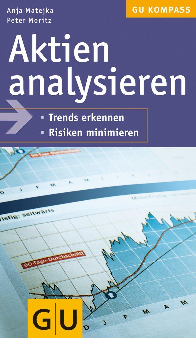 Aktien analysieren. Trends erkennen. Risiken minimieren