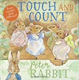 Touch and Count with Peter Rabbit, Beatrix Potter, 072326371X