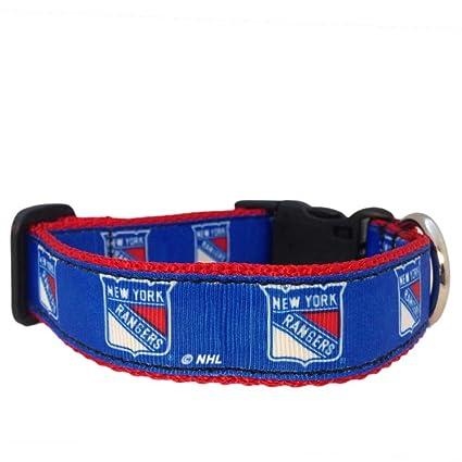Amazon.com   All Star Dogs NHL Unisex NHL New York Rangers Dog ... 0f2f6ad96