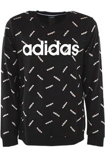adidas Originals AOP Sweatshirt Herren rotweiß, XL: Amazon