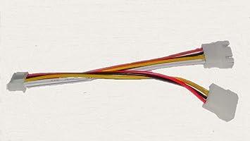 Cable Paralelo Y para Motor Paso a Paso de Impresora 3D ...