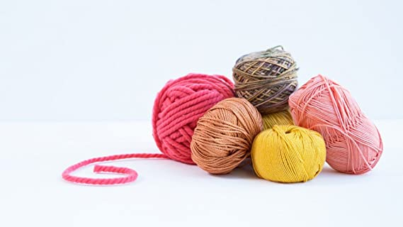 f5039df15e86 Amazon.com  How to Substitute Yarn  Debbie has been helping to ...