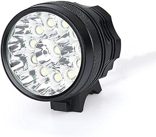 Fahrradlicht Fahrradlampe Fahrradleuchte Set Blinker 14 LED Fahrradbeleuchtung
