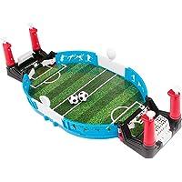 Fesjoy Masaüstü oyunları, parmak futbol masası, çocuk rekabetçi futbol oyuncağı, iki oyuncu oyunu, iki oyuncu, mini…