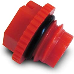 ** POLARIS RZR OUTER CLUTCH COVER SEAL *FREE RED DRAIN PLUG* 5521831 5434264