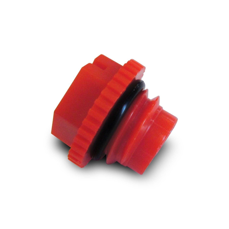 Polaris RZR Ranger Sportsman Clutch Cover Drain Plug and O-Ring - 5434264 Quad Logic