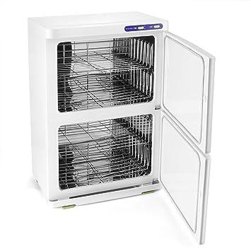 flexzion hot towel warmer cabinet rack electric towel heater heated towel rail storage basket shelf